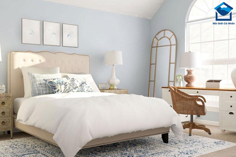 Phong thủy phòng ngủ có ảnh hưởng lớn đến sức khỏe, may mắn và hạnh phúc của chủ nhân.