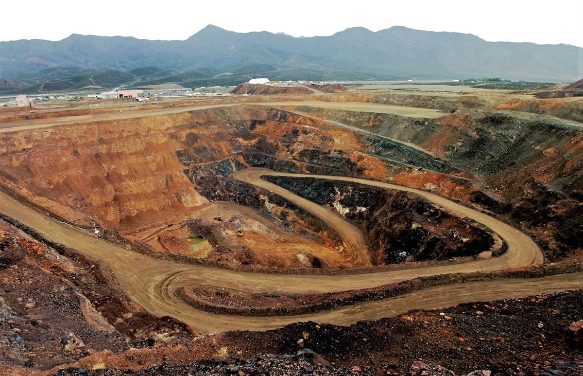 Nước ta sở hữu nhiều nhiều mỏ khoáng đất hiếm
