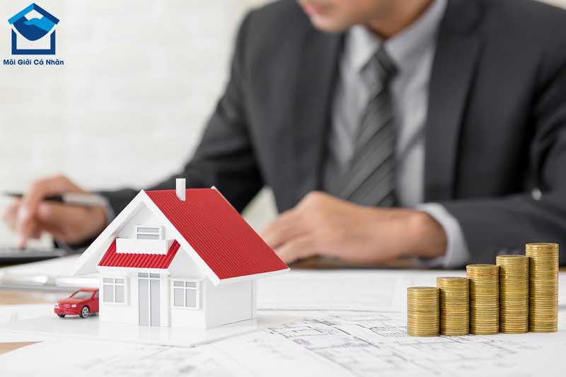 đầu tư bất động sản là gì