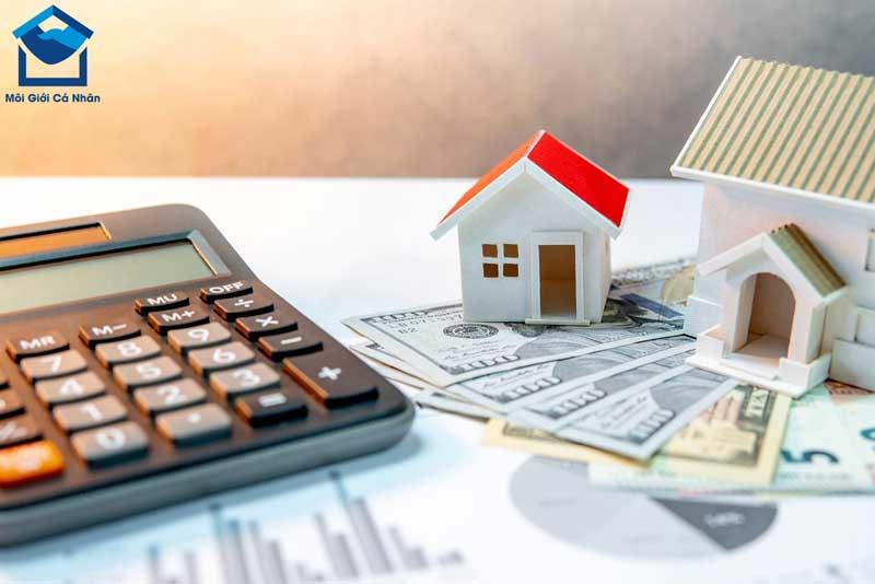 Đầu tư nhà đất có thể đem lại rất nhiều cơ hội làm giàu.