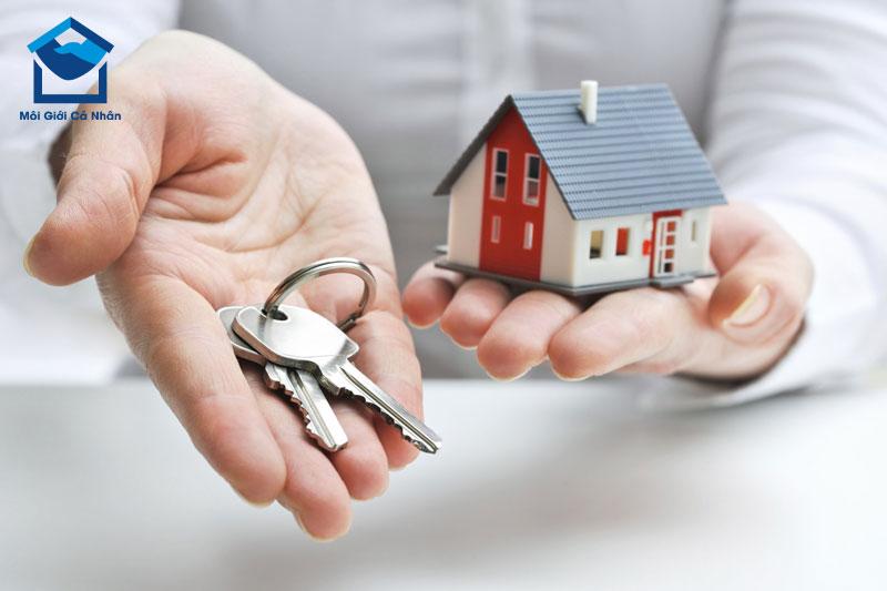 Một số trường hợp không thể tiến hành thủ tục mua bán nhà đất