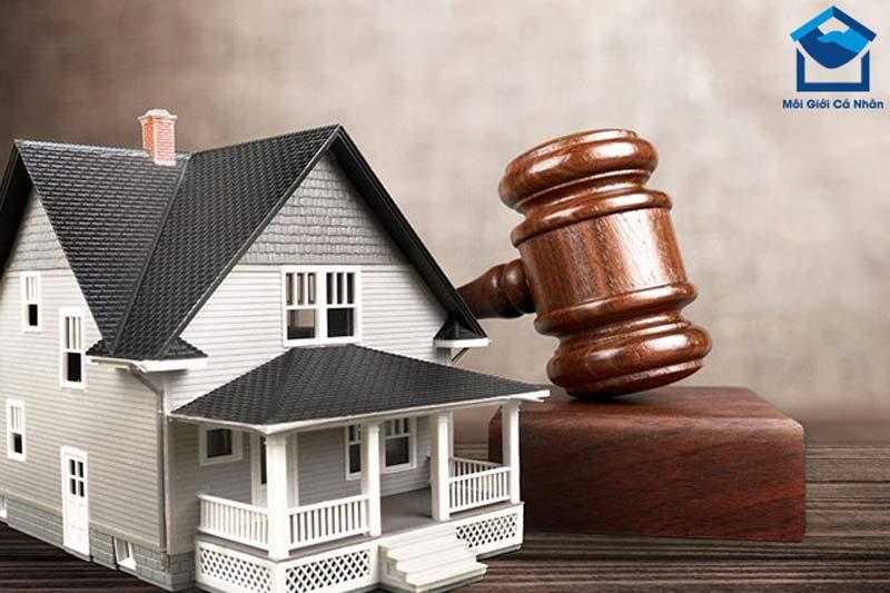 tầm quan trọng của pháp lý dự án bất động sản