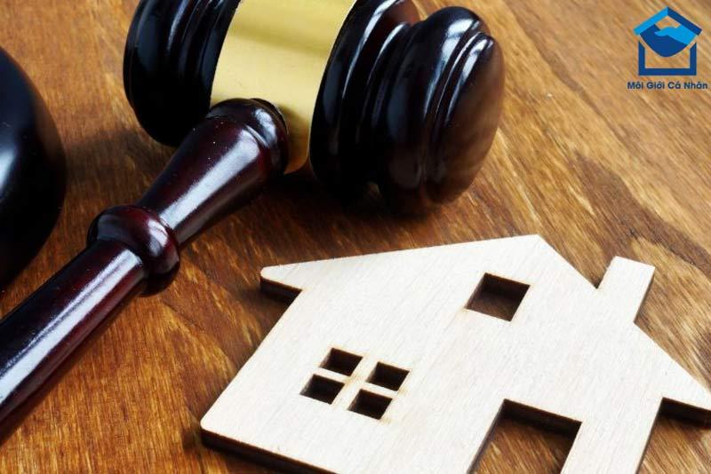 Hồ sơ pháp lý dự án bất động sản