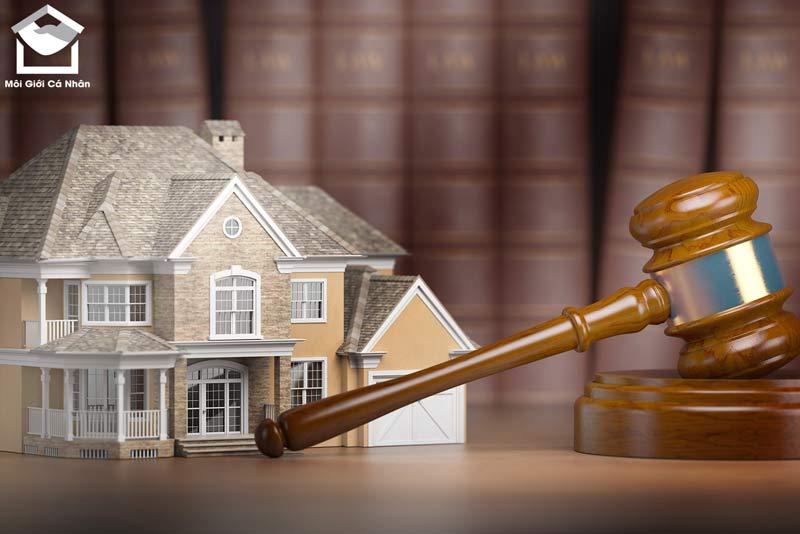kiểm tra pháp lý dự án bất động sản