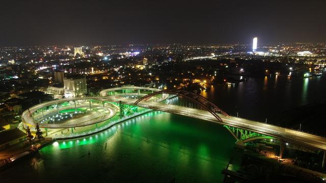 Thành Phố Thủy Nguyên, Hải Phòng xác định mục tiêu trở thành Trung tâm du lịch, giải trí hàng đầu miền Bắc - Ảnh 1.