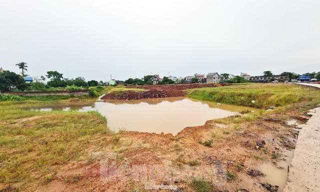 Loạt dự án từ Bắc chí Nam chưa đủ điều kiện đã rầm rộ bán lúa non - Ảnh 5.