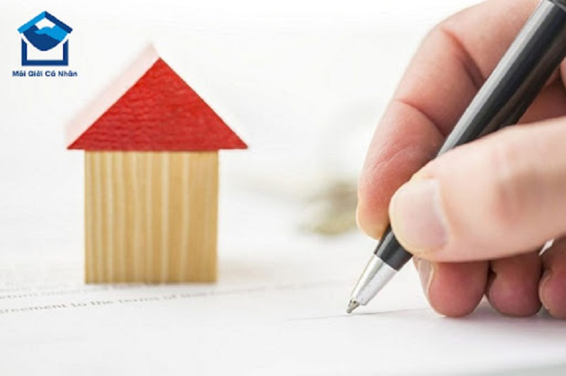 Thủ tục mua bán nhà đất cần những gì là câu hỏi được rất nhiều người quan tâm