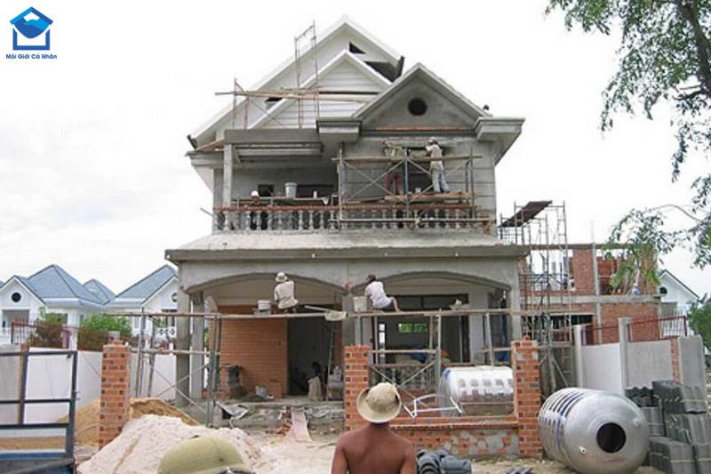 Tuổi Tân Mùi không nên xây nhà năm 2022, 2023, 2025, 2026, 2027, 2028, 2029,....