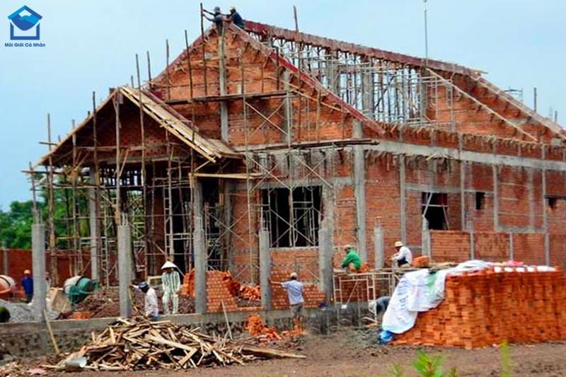 Tuổi Tân Mùi nên xây nhà năm 2021, 2024, 2030, 2033, 2042, 2048, 2057, 2058, 2060,...