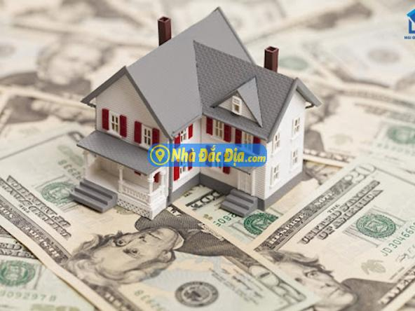 Thuế thu nhập cá nhân mà người bán phải nộp chính là khoản thu nhập từ việc chuyển nhượng quyền sở hữu nhà ở
