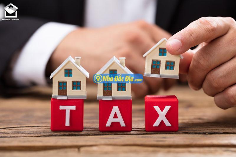 Chuyển nhượng nhà ở giữa những người có quan hệ hôn nhân, huyết thống sẽ được miễn thuế thu nhập cá nhân